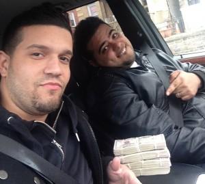 Alleged Cyber Thieves U.S. Attorney Photo