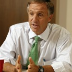 Tenn. Gov. Bill Haslam AP Photo