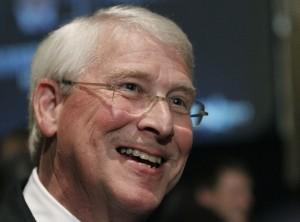 Sen. Roger Wicker AP Photo
