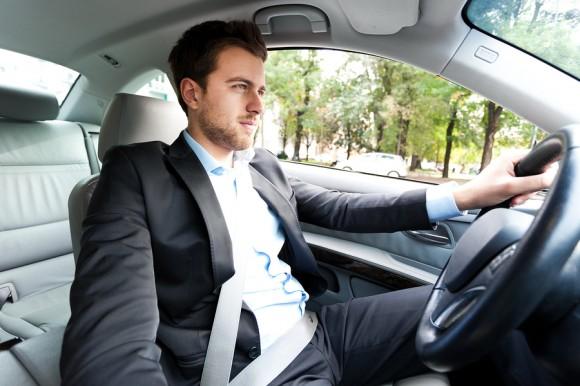 Car Auto Driver Man