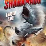 SharkNado promo poster
