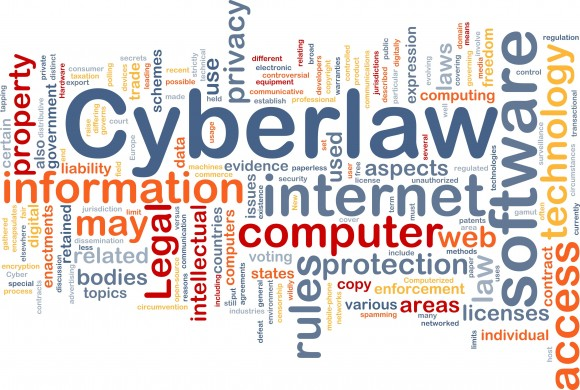 The Ever Evolving Cyber Laws