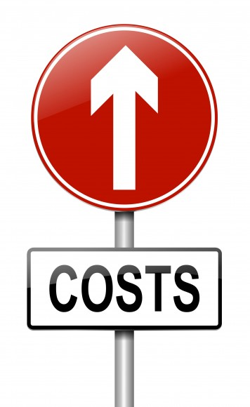 costs-rising