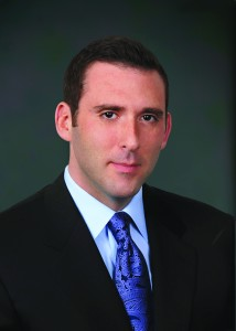 Jared Zola is the northeast regional leader for Dickstein Shapiro's insurance coverage group