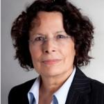 Department of Industrial Relations Director Christine Baker