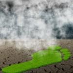 Carbon Emissions Footprint Climate