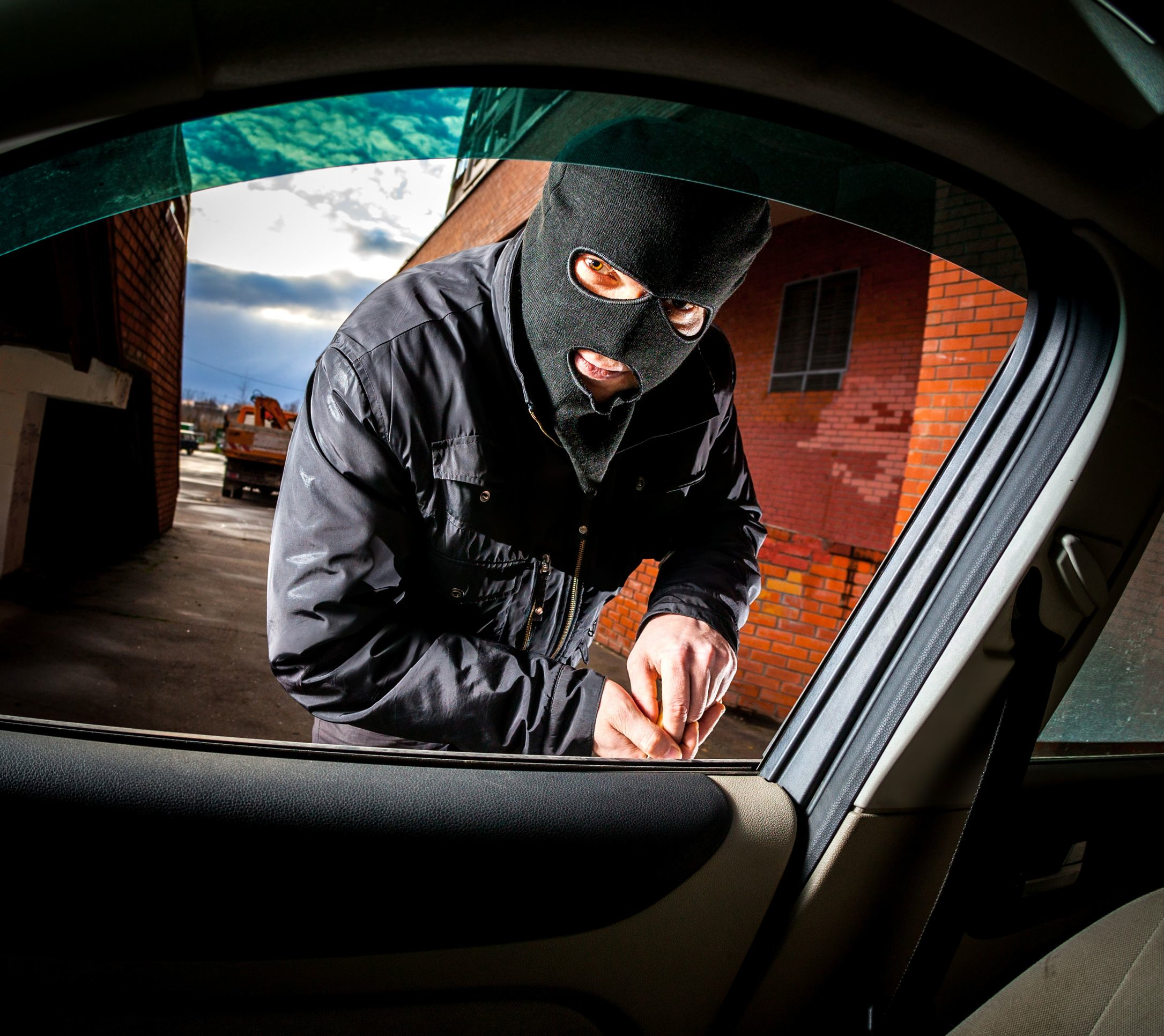 Vehicle Theft In California Down 48 Percent From Peak
