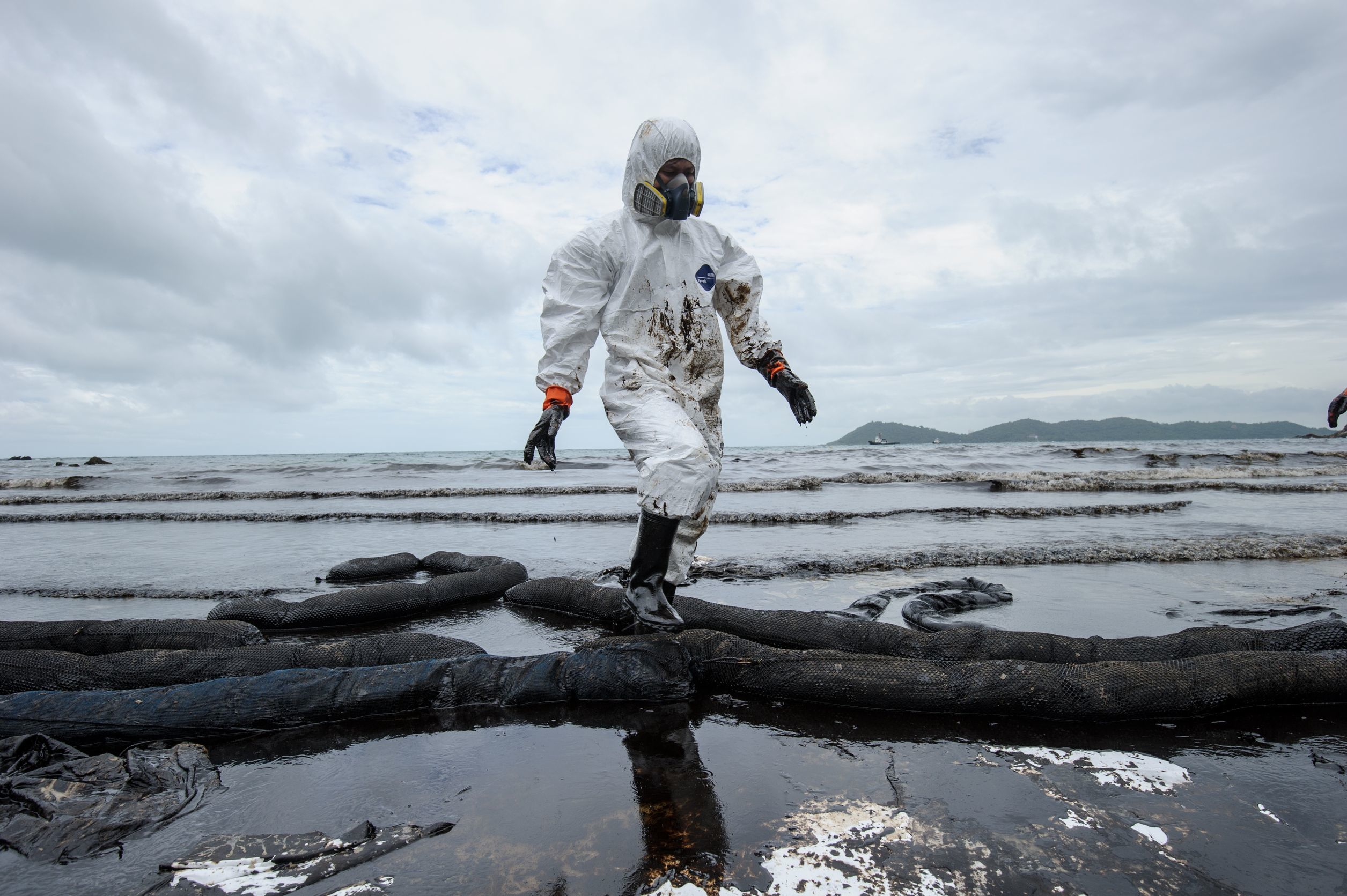 What Are The Effects of Oil Spill
