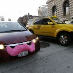 Lyft Driver (AP Photo)
