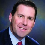 Dave Bresnahan, executive vice president for Berkshire Hathaway Specialty Insurance