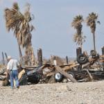Gilchrist Island, Texas, Sept. 25, 2008; Photo by Patsy Lynch/FEMA