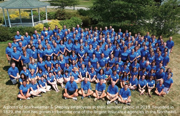 Starkweather & Shepley group picture