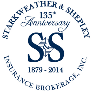 Starkweather & Shepley logo