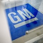GM General Motors Logo