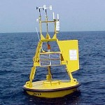 weather buoy, NOAA