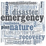 disaster plan recovery resilience
