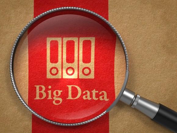 Big Data Data Broker