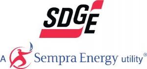 San Diego Gas and Electric Logo