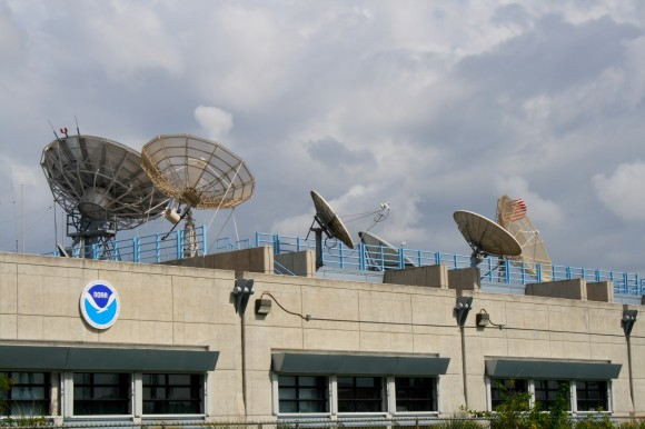Noaa Offices In Miami