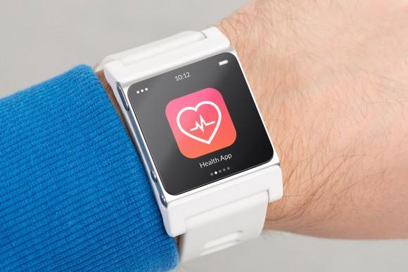 Wearable Health Device