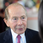 Hank  Greenberg Bloomberg Photo