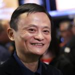 Jack Ma Alibaba AP Photo