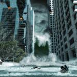 Catastrophe Cityscape