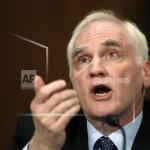 Daniel Tarullo Federal Reserve Governor AP Photo